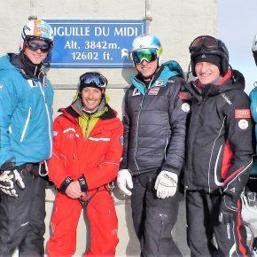 Dr. Eppel Österreichisches Skiteam Unfallchirurg