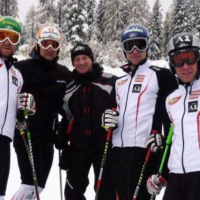 skiteam österreich chirurg dr. eppel