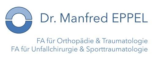 Dr. Manfred Eppel | Orthopädie | Unfallchirurgie | Salzburg